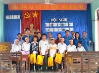 Một số hình ảnh về chuyến thăm Quảng Hải