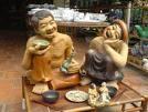 Nỗi niềm Thị Nở - Quang Huy