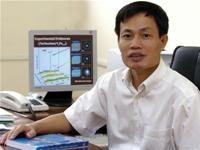 Giáo sư Nguyễn Hữu Đức - với công nghệ Nano tại Việt Nam